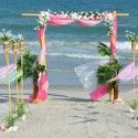 Myrtle Beach Wedding Packages | Myrtle Beach Weddings by Hitched at the Beach Voted the #1 Affordable Myrtle Beach Wedding Packages & Beach Wedding Decorations Settings – Call 910-398-4135