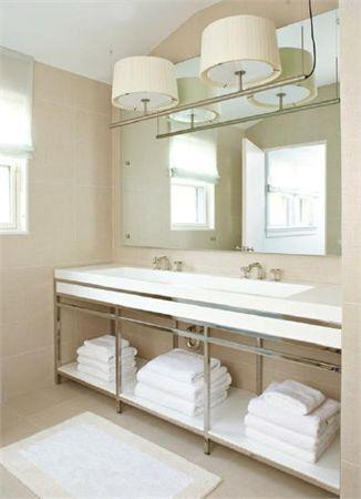 Contemporary Bathroom Idea File Pinterest