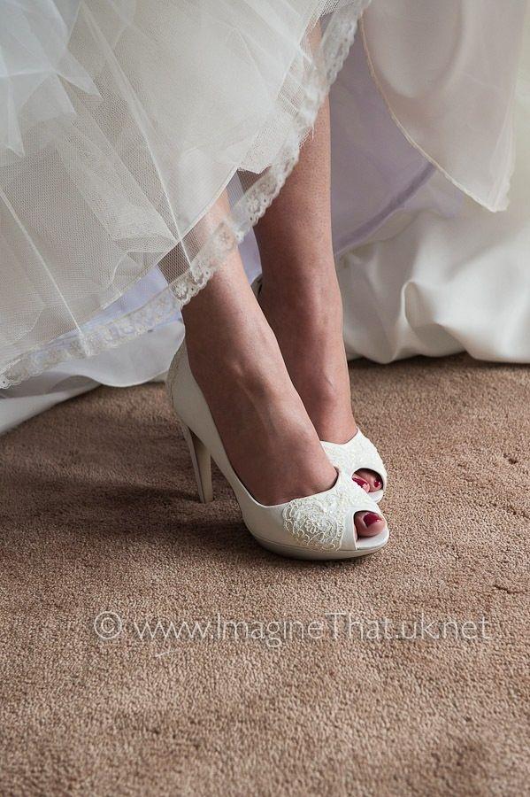 Jenny Packham shoes