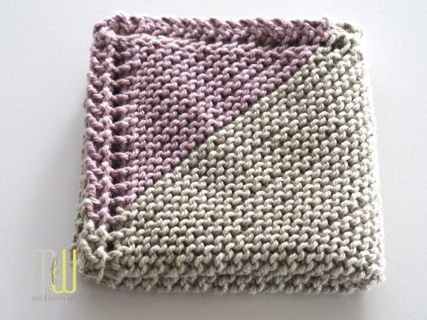 40 best Stricken Spültücher images on Pinterest | Stricken häkeln ...