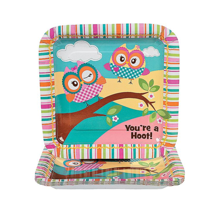 25 Best You're A Hoot Owl Birthday Party Images On