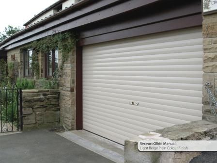 Discount price SeceuroGlide Insulated Roller Shutter Garage Doors for sale. & 13 best SWS Seceuroglide Garage Doors images on Pinterest | Access ...
