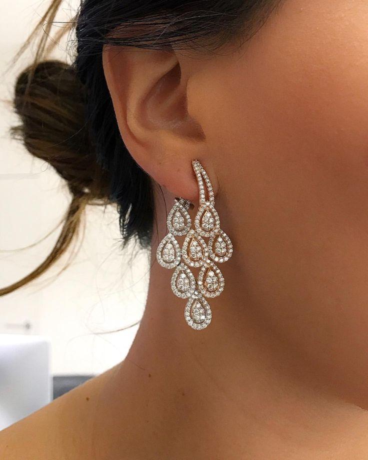 "1,483 Likes, 13 Comments - Zizov Diamonds Antwerp (@zizovdiamonds) on Instagram: ""When you have a new Crush .... #jewelry #jewels #jewel #TagsForLikes #fashion #gems #gem #gemstone…"""