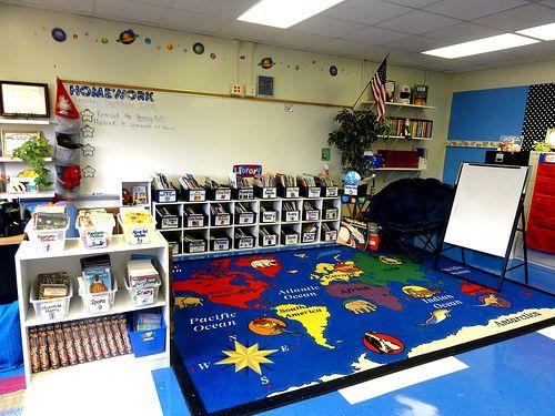 3rd Grade Classroom Design Ideas ~ Best classroom norms ideas on pinterest social