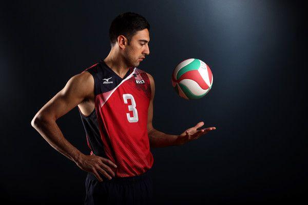 Taylor Sander Photos Photos Usa Indoor Volleyball Portrait Shoot In 2020 Indoor Volleyball Volleyball Photos Volleyball