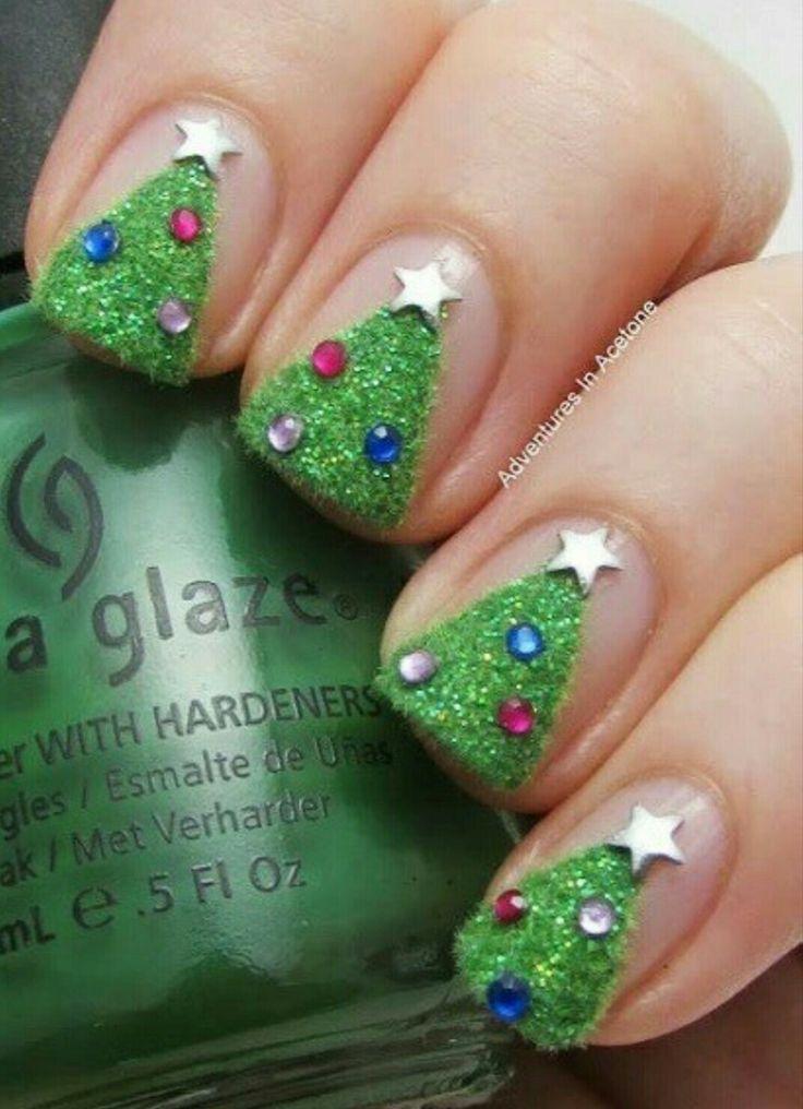38 best Nails images on Pinterest   Uñas bonitas, Diseño de uñas y ...