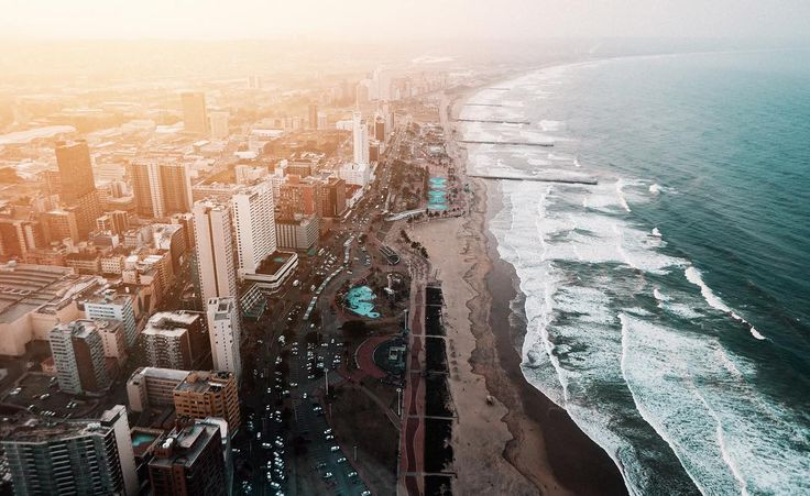 Places to visit and must-see attractions in Durban South Africa