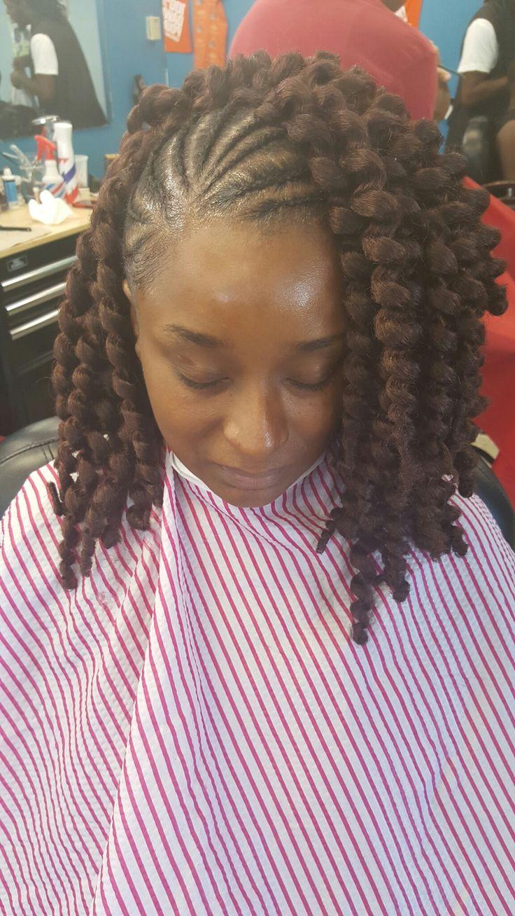 ... Crotchet Braids on Pinterest Crochet Braids, Marley Hair and Plaits