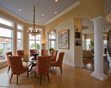 1000 Images About Dining Rooms On Pinterest Architecture Pears And Dining