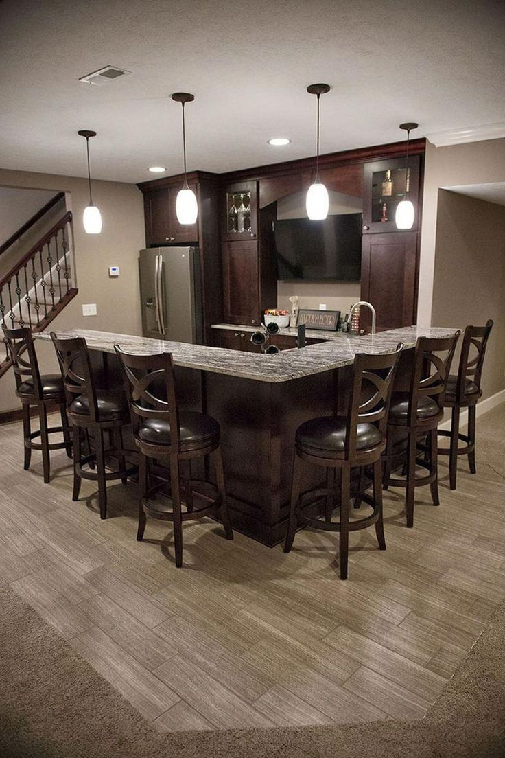 Basement Flooring Ideas – Choosing the right flooring has different rules in a basement than it does in other rooms; if you make the wrong selection, it could be potentially disastrous. That's why we've laid the groundwork to give you the best basement flooring ideas for your home.