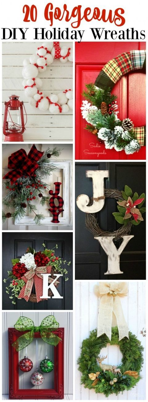 find-some-awesome-inspiration-with-these-20-gorgeous-diy-holiday-wreaths-featured-at-the-happy-housie