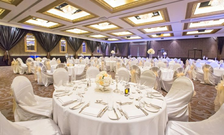 Wedding Reception Decorations Auckland : Auckland wedding venues the langham
