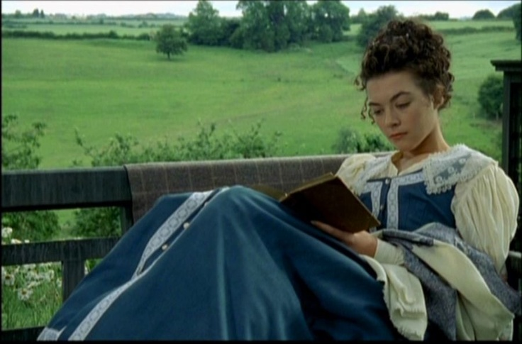 Molly...i know it's not Austen, but i love this movie