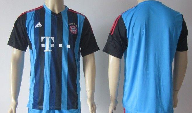 Bayern Munich 2013/14 Away Camiseta futbol [078] - €16.87 : Camisetas de futbol baratas online!