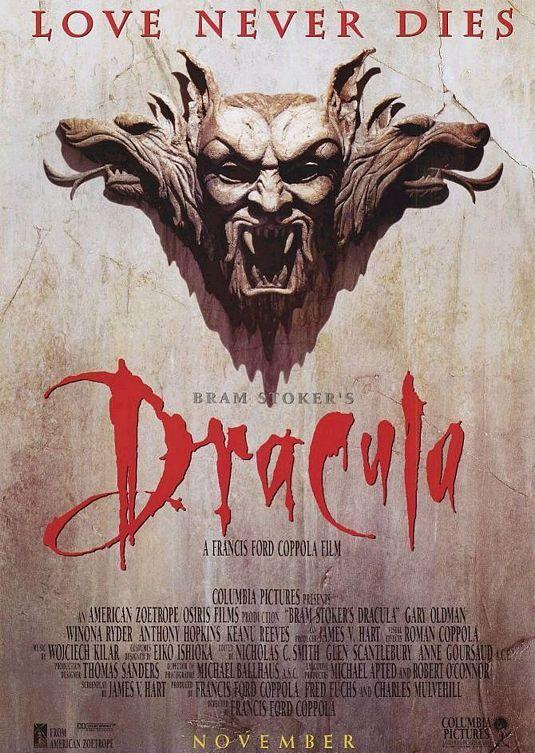Bram Stoker's Dracula (1992) Best Vampire Movie EVER! Agreed. :)