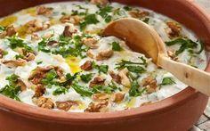 Cevizli Kereviz Salatası tarifi,Salatalar,Sofra Dergisi denenmiş yemek tarifleri