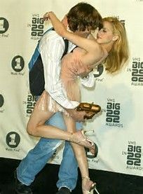 Ashton Kutcher Brittany Murphy