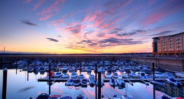 Radisson Blu Waterfront Hotel, St Helier, Jersey