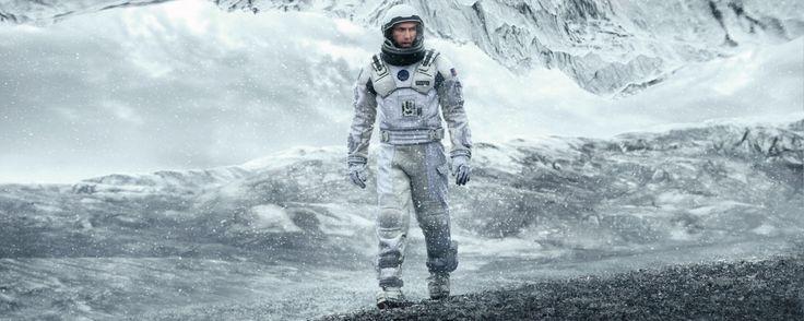 INTERSTELLAR scifi adventure mystery astronaut wallpaper