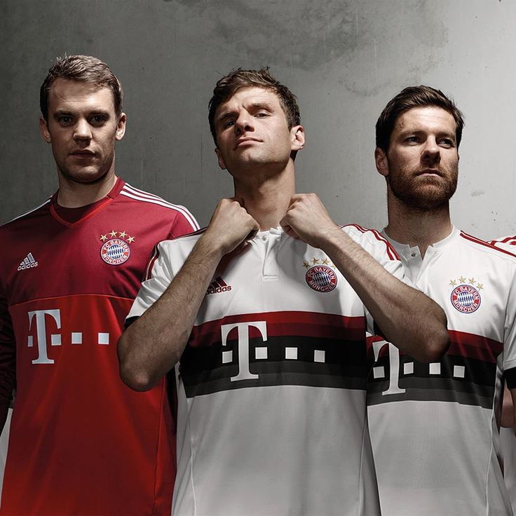 New Bayern Munich away kit and second Goalkeeper kit - Aaahh I want to order one, but no money