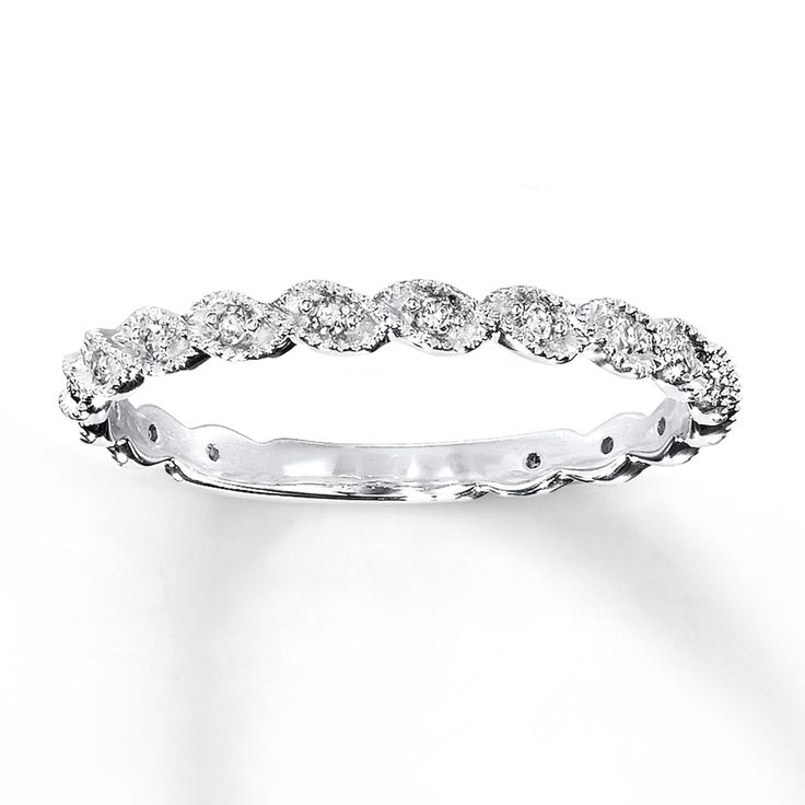 Antique Wedding Band Kay Jewelers Im Absolutely In Love With This