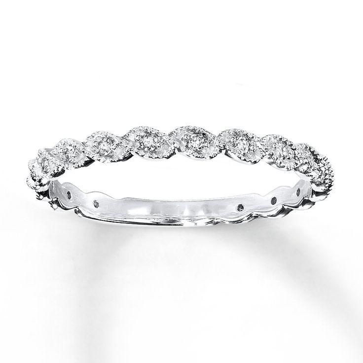 antique wedding band kay jewelers im absolutely in love with this wedding - Kay Jewelers Wedding Ring
