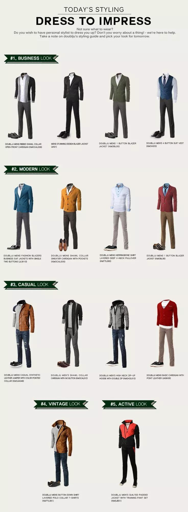 312 Best Men Style Images On Pinterest Wear Mens Clothing Andrew Smith Stand Up Collar Jacket Hitam Xl 54 Infographics That Will Make A Man Fashion Expert
