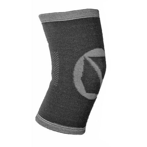 4.74$  Watch more here - http://aisld.worlditems.win/all/product.php?id=Y4317M - 1pcs Lightweight Breathable Bamboo Carbon Fiber Sports Knee Pad Protector Elastic  Knee Support Warmer Football Mountaineering Winter Compression Knee Protect Sleeve Brace