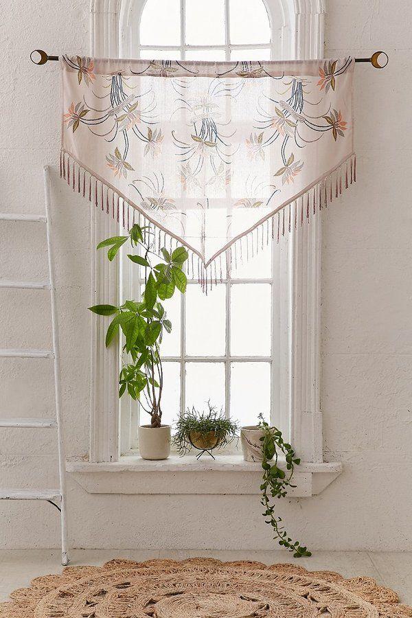 Shizuka Window Valance