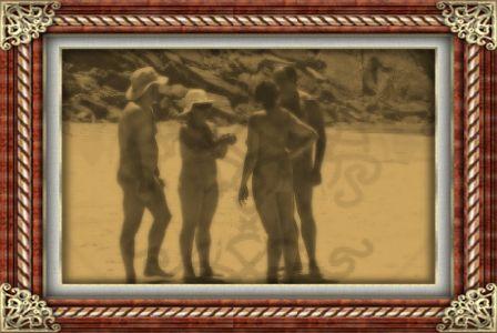 Porque as fotos de nudez são importantes para o Naturismo - Pensamentos ao Vento - Associação Naturista