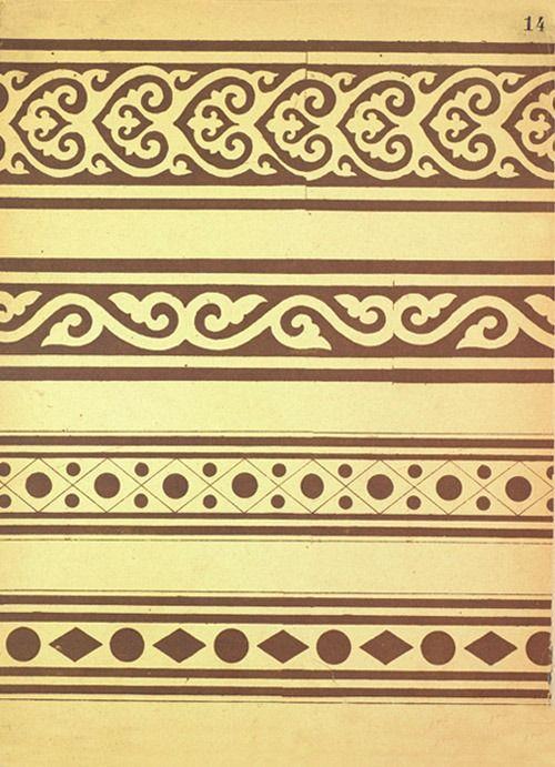 Писарев С. Н. Древнерусский орнамент на парчах, набойках и других тканях скачать бесплатно - clipartis Jimdo-Page! Скачать бесплатно фото, к...