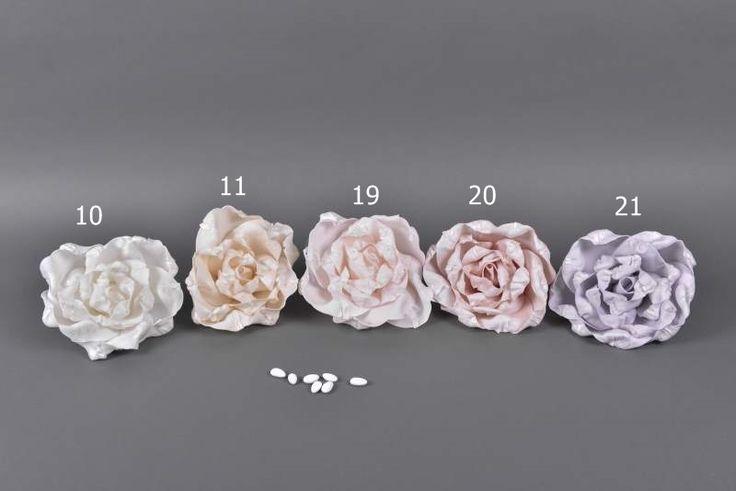 Τεχνητά Λουλούδια 11