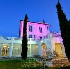 Vintage Chic Wedding - Roberta Torresan wedding planner & designer - Roma