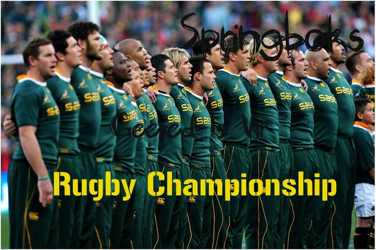 """"""" Getting you pumped for the 2012 Rugby Championship. A message from your friendly neighborhood Scrum of the Earth. """""""