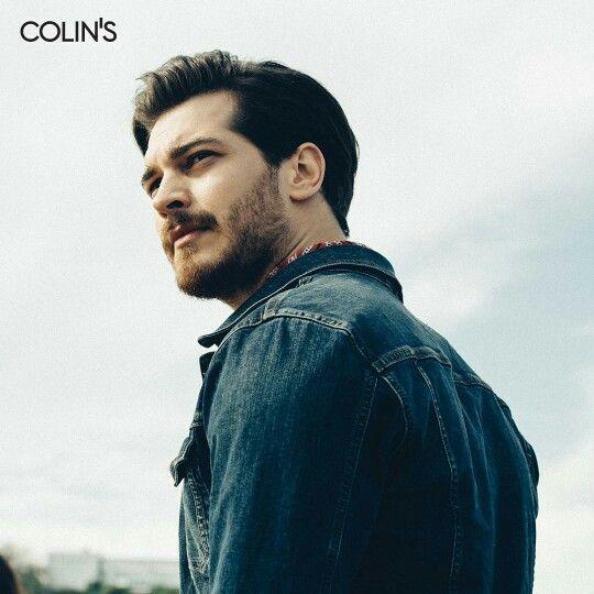 #Colin's 2016