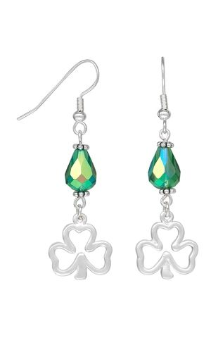 44 best St. Patrick's Day Jewelry Designs images on
