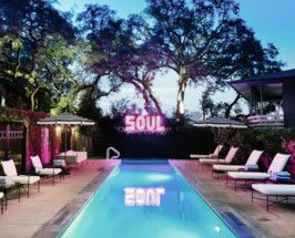 Keep it weird. Austin Texas is known for its authentic hipness and these boutique hotels embody the best of that experience. Take a summer road-trip or bookmark this one for South By...