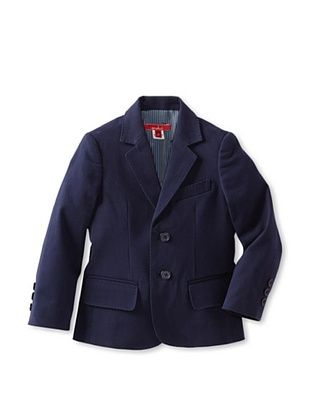 One Kid Boy's Dressy Blazer