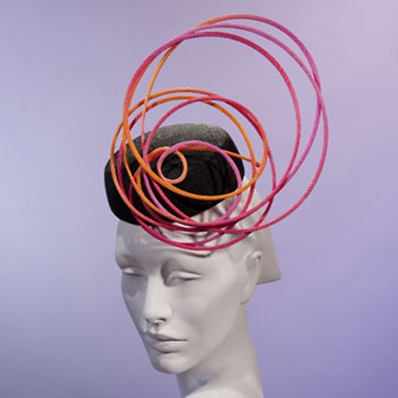 Cash & Caviar » Haute Item of The Week: Stephen Jones Millinery Hats