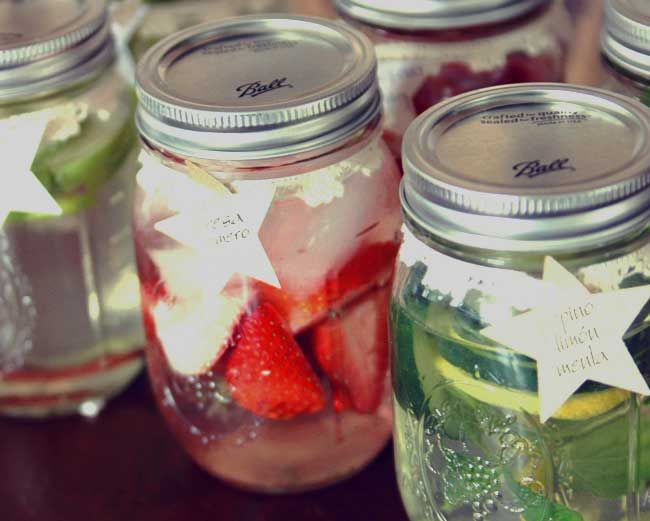¡Agua de Vida! bebida para estar saludables   Paleosystem