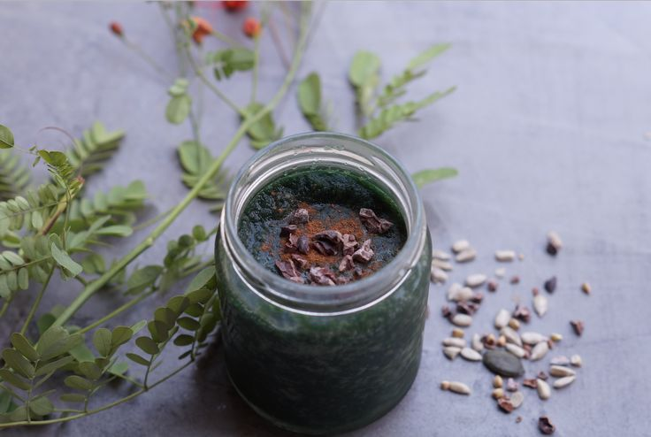 3 delicious, quick and easy to make Stress Busting Smoothies – The Army Girl's Guide