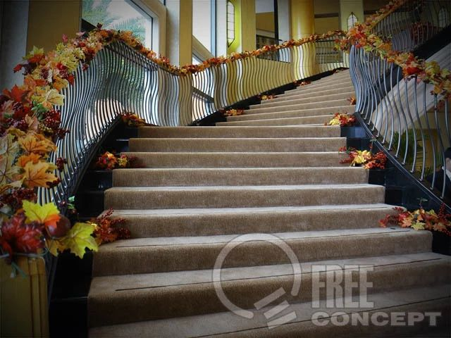 Free Concept Wedding Decoration And Event Management