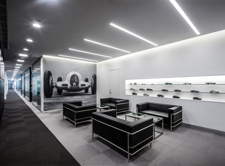Gallery - Mercedes-Benz Advanced Design Center of China / anySCALE - 10