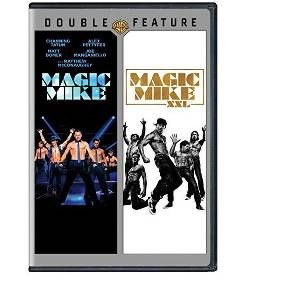 Magic Mike Double Feature