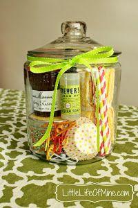 Originales ideas de regalo inauguración del hogar | Decoración