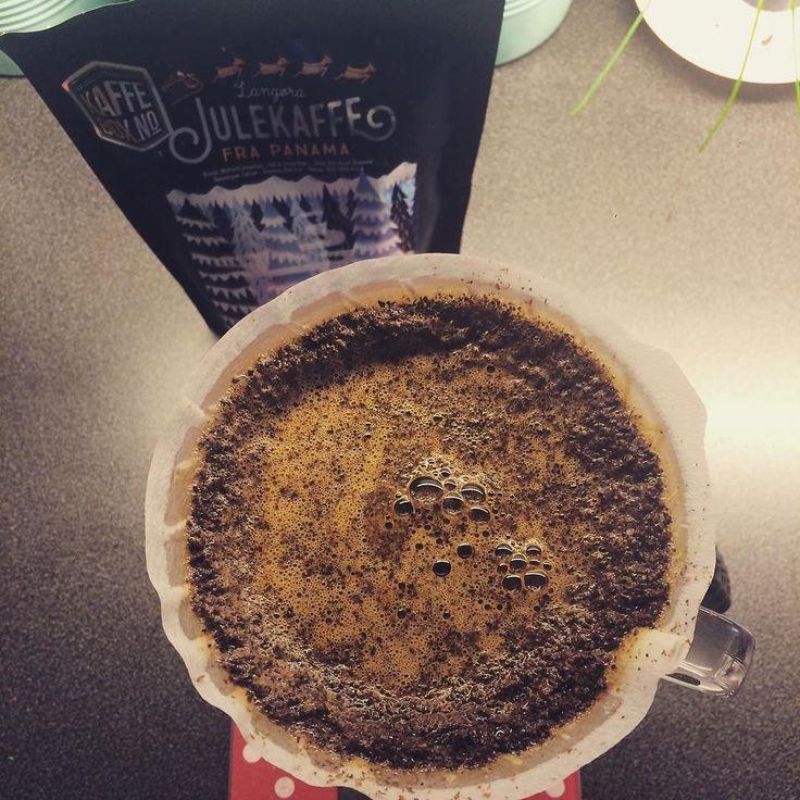 This was yuuuuuummy!  #Julekaffe #kaffeboxjul #kaffebox by karolinelien