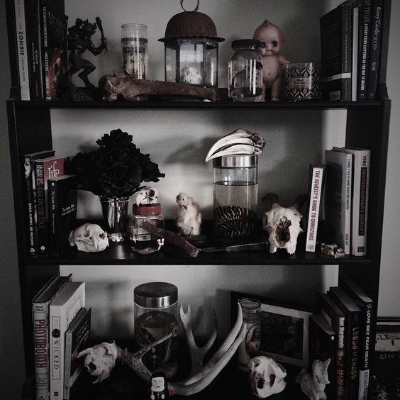 Die besten 25+ Gotisches zimmer Ideen auf Pinterest Gothic - stilvolles gotisches schlafzimmer