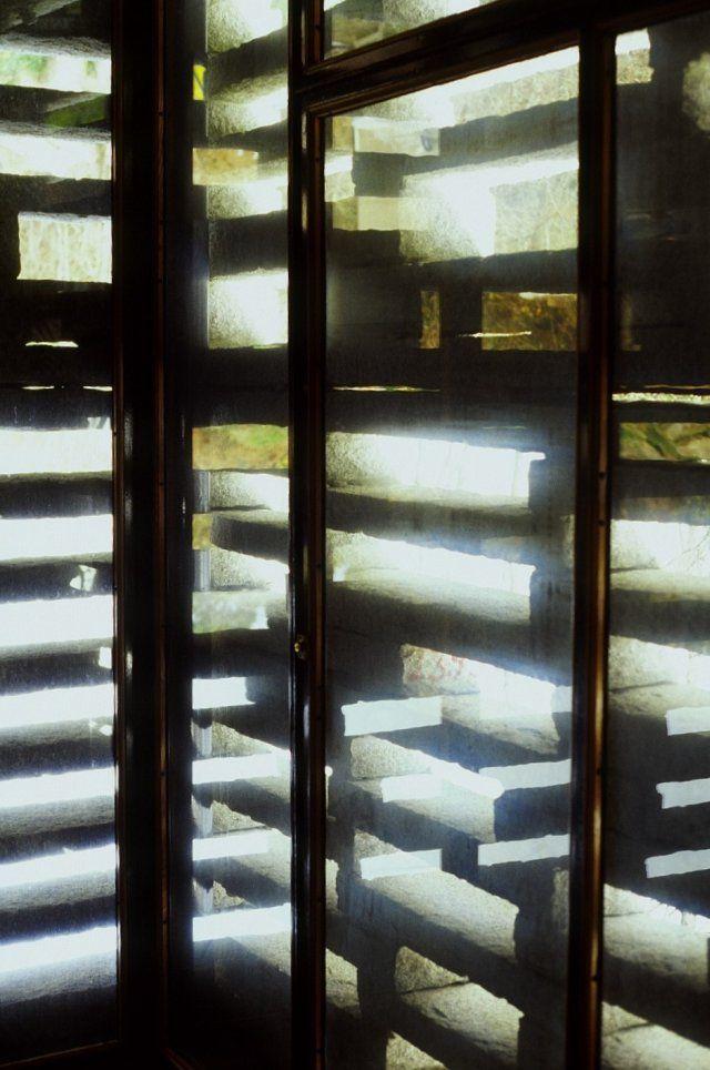 Casa Aristides | Fernando Blanco Guerra | Boborás (1990)
