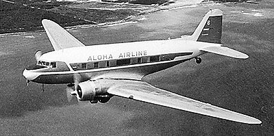 Aloha Airlines: From beginning to bankruptcy | The Honolulu Advertiser | Hawaii's Newspaper