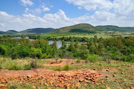 Vredefort Dome, Free State